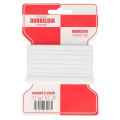 Double-thickness elastic boil-proof 5mm - 10x5m