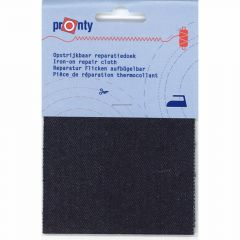 Pronty Repair patch jeans iron-on - 10pcs