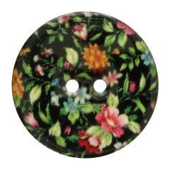 """Button Coconut Flower 44""""-54"""" - 30-40pcs"""