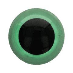 Animal eyes - safety eyes coloured 22mm - 20pcs
