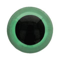 Animal eyes - safety eyes coloured 10mm- 50pcs