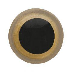Animal eyes - safety eyes coloured 18mm- 25pcs