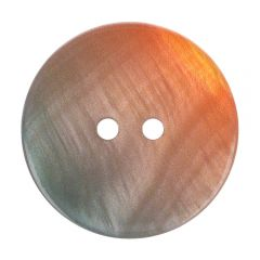 """Button mother-of-pearl 28""""-54"""" powder color - 30-50pcs"""