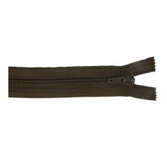 Pants zipper nylon 15cm - 10pcs