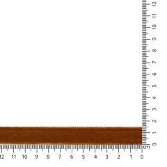 Velvet ribbon 15mm - 15m