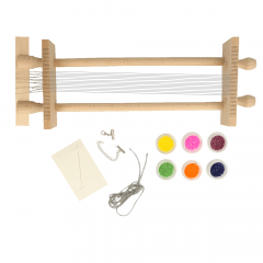Scheepjes Bead weaving loom kit - 1pc