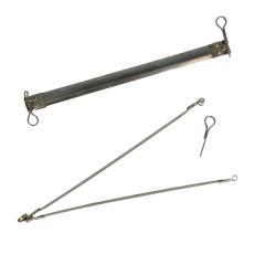 Opry Bag closure clip 15cm - 5pcs