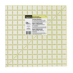 Prym Omnigrip non-slip ruler - 3pcs