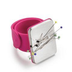 Prym Love magnetic arm pin cushion - 3pcs