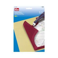 Prym Transfer paper 82x57cm yellow - 5pcs