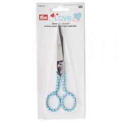 Prym Love sewing scissors 15cm mint - 3pcs