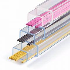Prym Refills for cartridge pencil 3 col. -5pcs.  BB