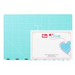 Prym Love cutting mat - 3-5pcs