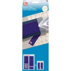 Prym Ironing rulers, general purpose - 5 pcs  Z