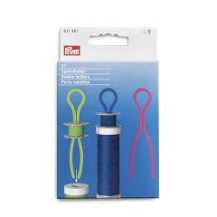 Prym Bobbin holders plastic assorted - 5x21pcs