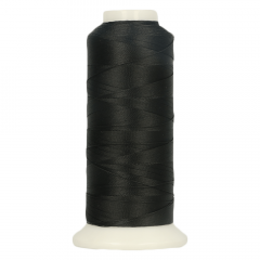 Nylon thread extremely strong black - 12x500 or 1000m