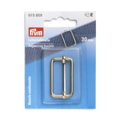 Prym Adjusting buckle 30mm - 5pcs