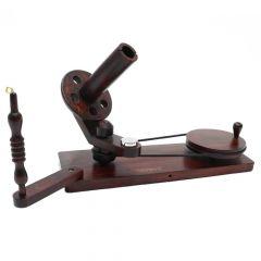 Scheepjes Ball winder w. table clamp beech wood - 1pc