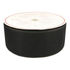 Sew-on fastening tape hook 100mm - 25m