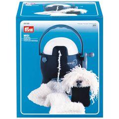Prym Knitting mill midi blue - 1x2pcs