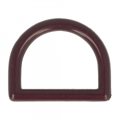 D-rings plastic 3cm - 50pcs