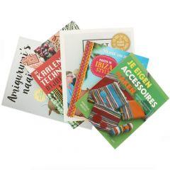 Books assorted accessories - 1pc