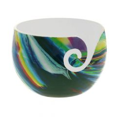 Scheepjes Yarn bowl Illusion unbreakable 15x10cm - 1pc