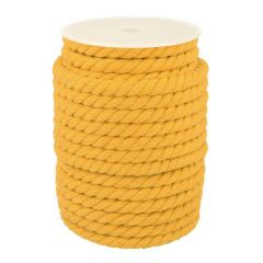 Twisted Cord cotton 10mm - 20m