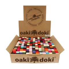 Oaki Doki Display Bias tape plain 3m-20mm -196p-Free display