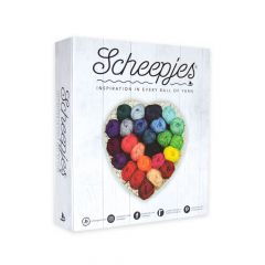 Scheepjes Folder for colour sample cards 315x275mm - 1pc