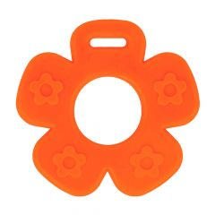 Opry Teething ring flower open 65mm - 5pcs