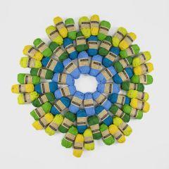 Scheepjes Bloom assortment 10x50g - 7-9 colours - 1pc