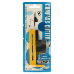 Olfa Compass cutter 10.5cm - 1pc