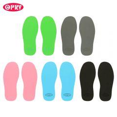 Opry Soles pair size EU 37-38 - 5pcs - AST