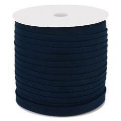 Dox Bias binding cotton 14mm blue - 150m