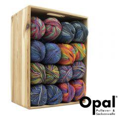 Opal Frühlingsduft assortment 2x75g - 8 colours - 1pc