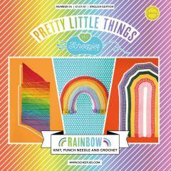 Scheepjes Pretty Little Things-Klein Maar Fijn no.06 - 20pcs