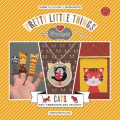 Scheepjes Pretty Little Things-Klein Maar Fijn no.12 - 20pcs
