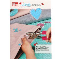 Prym Leaflet Love assortment - 1pc