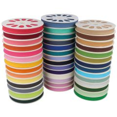 Dox Bias binding assortment cotton 12mm - 10x20m - 1pc