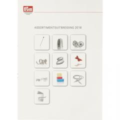 Prym Product range extension 2018 NL - 1pc