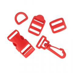 Accessories bundle 15mm - 120-145pcs