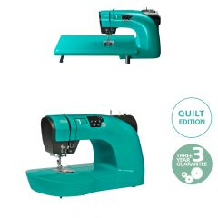 Toyota Sewing machine Oekaki 50Q The Quilt Edition - 1pc