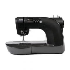 Toyota Sewing machine Oekaki black - 1pc