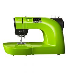 Toyota Sewing machine Oekaki 50LG incl. extension table - 1pc