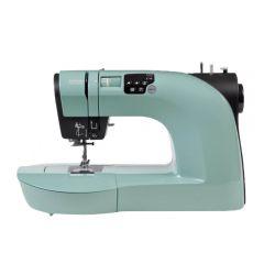 Toyota Sewing machine Oekaki green - 1pc