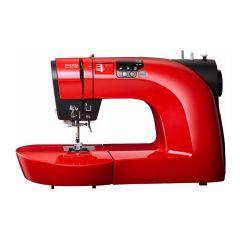 Toyota Sewing machine Oekaki red - 1pc