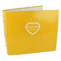 Scheepjes Collector's folder KMF-PLT 20x23cm - 5pcs
