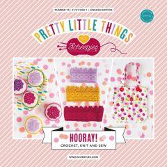 Scheepjes Pretty Little Things-Klein Maar Fijn no.15 - 20pcs