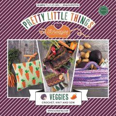 Scheepjes Pretty Little Things-Klein Maar Fijn no.19 - 20pcs